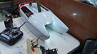 L1 Корпус закормочного корабля