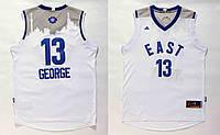 Мужская баскетбольная майка 2016 All Star Game Eastern (Paul George)