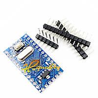Ардуино модуль Pro Mini atmega168 3.3V 8M совместим с Nano replace Atmega328