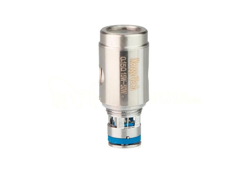 KangerTech SSOCC Ni - Сменный испаритель для электронной сигареты. Оригинал