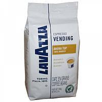 Кофе Lavazza Vending Aroma Top в зернах 1 кг