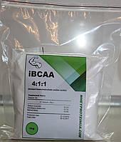 IBCAA 4:1:1 (инстант, микропомол, в чистом виде) 1 кг. Аминокислоты
