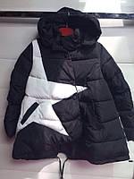 Куртка «Звезда» с капюшоном 3 цвета