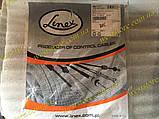 Трос управления отопителем (печки) регулировки направления потока воздуха Ланос Сенс Lanos Sens Linex 759205, фото 5