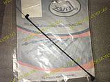 Трос управления отопителем (печки) регулировки направления потока воздуха Ланос Сенс Lanos Sens Linex 759205, фото 7