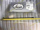 Трос управления отопителем (печки) регулировки направления потока воздуха Ланос Сенс Lanos Sens Linex 759205, фото 9