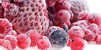 Холодильное оборудование для охлаждения ягод