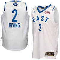 Мужская баскетбольная майка 2016 All Star Game Eastern (Kyrie Irving)