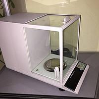 Весы лабораторные аналитические ESJ200-4