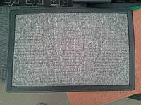 Коврик прямоугольный с окантовкой 60 см*40 см (2)