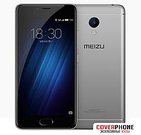Обзор Meizu M3s и эксклюзивные чехлы от Coverphone