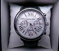 Мужские часы Michael Kors в серебре