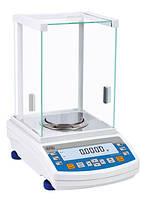 Весы лабораторные электронные 2 класс точности АS 82/220.R2