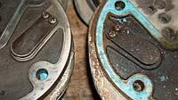 Ремонт компрессоров, комплектующие, расходные материалы