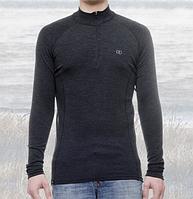 Мужская термофутболка Wool Pro Scout 100% шерсть мерино, фото 1