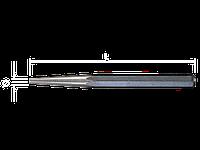 Бородок 1*120мм KINGTONY 76301-05