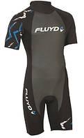 Мужской гидрокостюм для открытой воды Salvimar Fluyd Shorty 2 мм