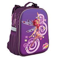 Рюкзак школьный ортопедический Kite 531 Mia and Me для девочки