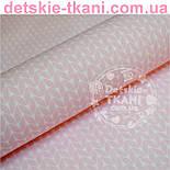 """Лоскут ткания Bora """"Свитерок"""", розовый цвет , фото 2"""