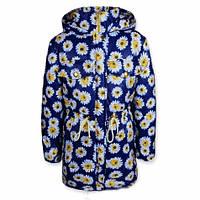 Куртка -парка на флисе для девочек № 03500