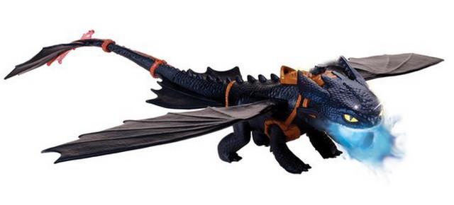 Как приручить дракона купить