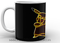 Кружка Pikachu