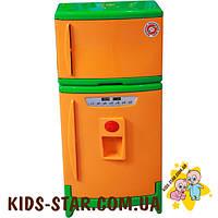 Детский холодильник двухкамерный Орион (808)