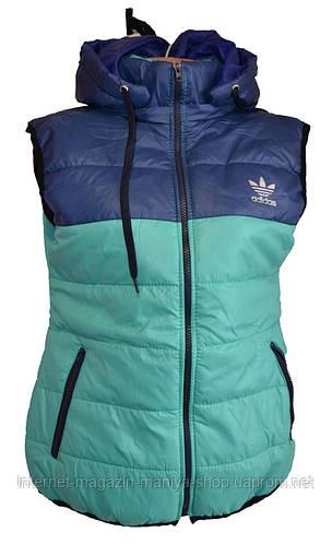 Жилетка женская Adidas