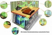 Как действует электромагнитное поле  на здоровье человека