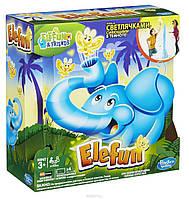 Hasbro Настольная игра  Слоник Элефан и светлячки, фото 1
