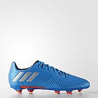 Детские футбольные бутсы Adidas Messi 16.3 FG/AG (Артикул: S79622)