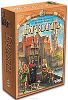 Настольная игра Брюгге Hobby World 1432