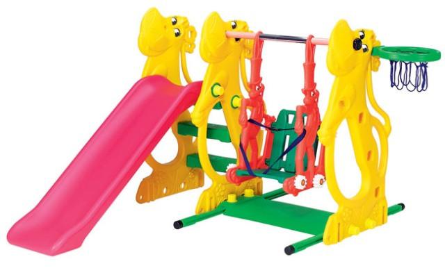 Игровые детские комплексы купить