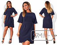 Нарядное платье большого размера Фабрика моды