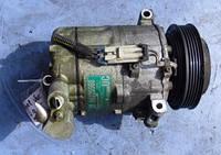 Компрессор кондиционераOpelVectra C 2.0 16V, 2.2 16V2002-2008GM 09225560, 6854003, ( мотор - Z22SE )