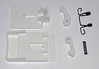 Ручка люка 481949869837 для стиральных машин Whirlpool, Ignis, Ardo (ремкомплект)