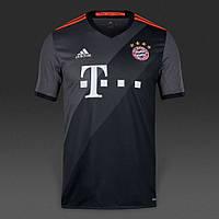 Футбольная форма 2016-2017 Бавария (Bayern) резервная