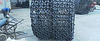 Цепи шинозащитные (кольчуги) 20.5-25 13 мм