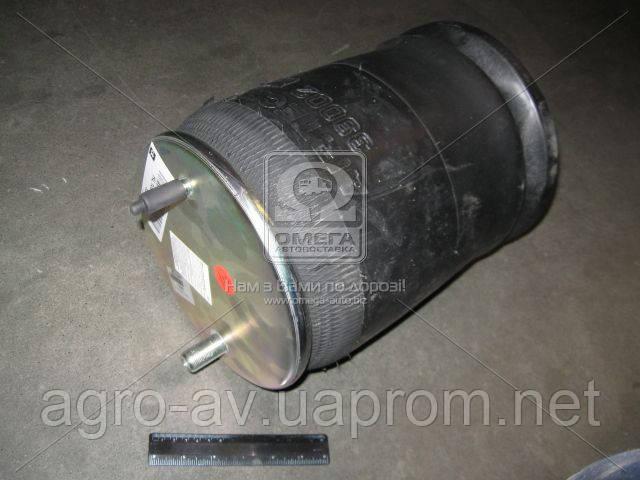 Пневморессора (39002-А3/08КР) со стаканом (пластик) (пр-во Airtech)