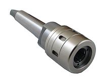 Патрон цанговый от 5 до 20 мм, c хвостовиком КМ4 тип ВЕ (сверлильный, лапка)
