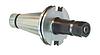 Патрон цанговый для инстр 4-12 мм, с хвостовиком 7:24, К40 ГОСТ25827-93 исп.2
