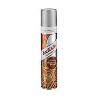 Сухой шампунь Batiste Dry Shampoo Medium and Brunette a Hint of Colour для русых и шатенок 200 мл