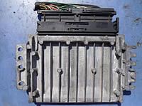 Блок управления двигателем ( ЭБУ )RenaultClio 1.4 16V1998-2005S110130334 A, Syrius 32N, 8200061281, S10596