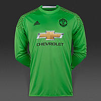 Футбольная форма 2016-2017 Манчестер Юнайтед (Manchester United)