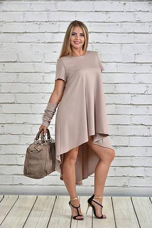 Платье женское большого размера  розница