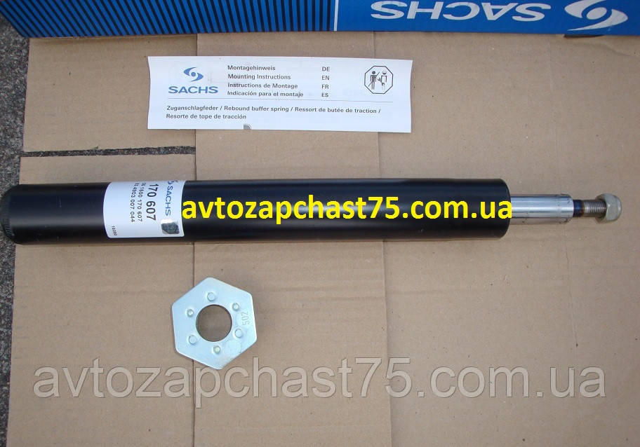 Амортизатор ВАЗ 2108-21099, ВАЗ 2113-2115 (вставной патрон) подвески передней Super Touring ( SACHS, Турция)