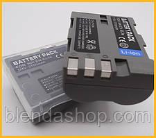 Аккумулятор для фотоаппаратов NIKON D50, D70, D80, D90, D100, D200, D300, D700 - EN-EL3e (аналог) - 2750 ma