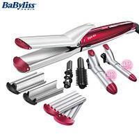 BaByliss  Multistyler Style Mix 10in1 MS21E - Мультистайлер для волос 10 в 1 Микс