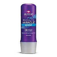 Кондиционер для поврежденных волос Aussie 3 minute miracle moist 236 мл