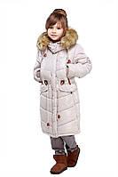 Зимняя курточка в расцветках